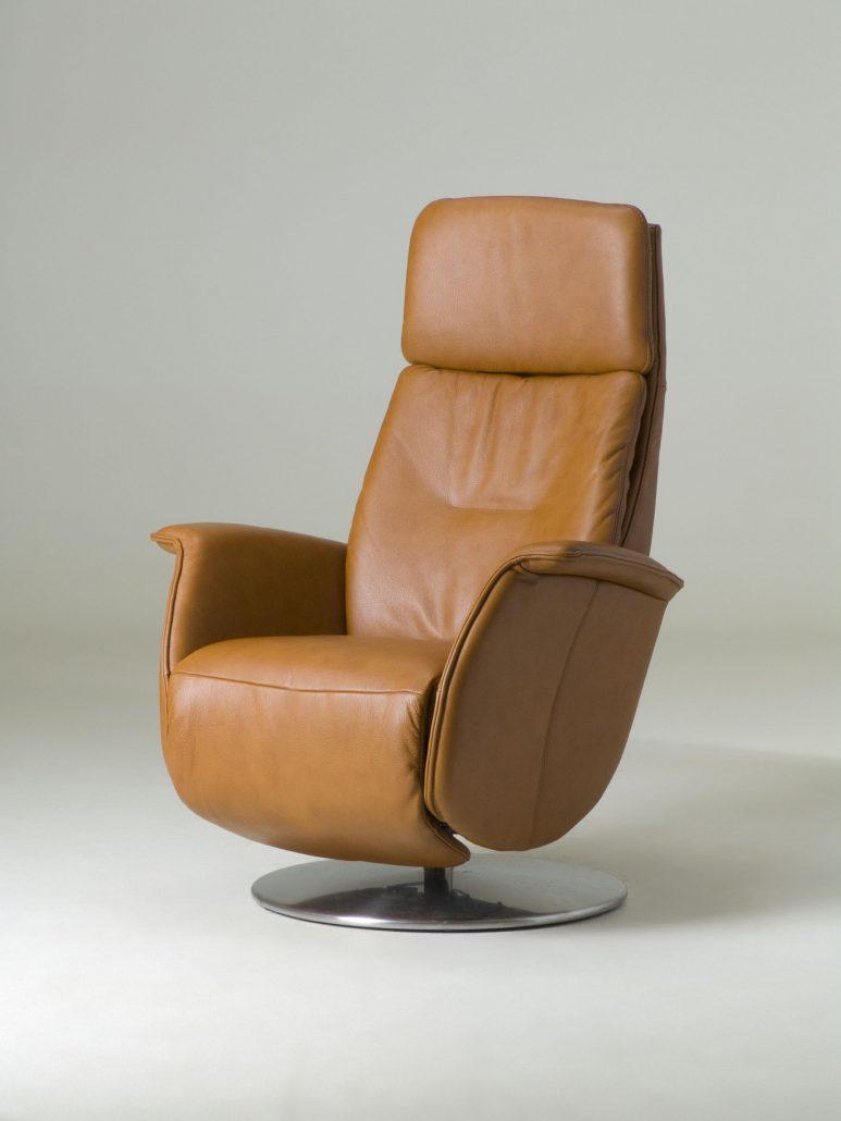 Relaxfauteuil Leder Elektrisch.Relax Fauteuil Pioneer Voor Sfeer En Comfort In Uw Woning