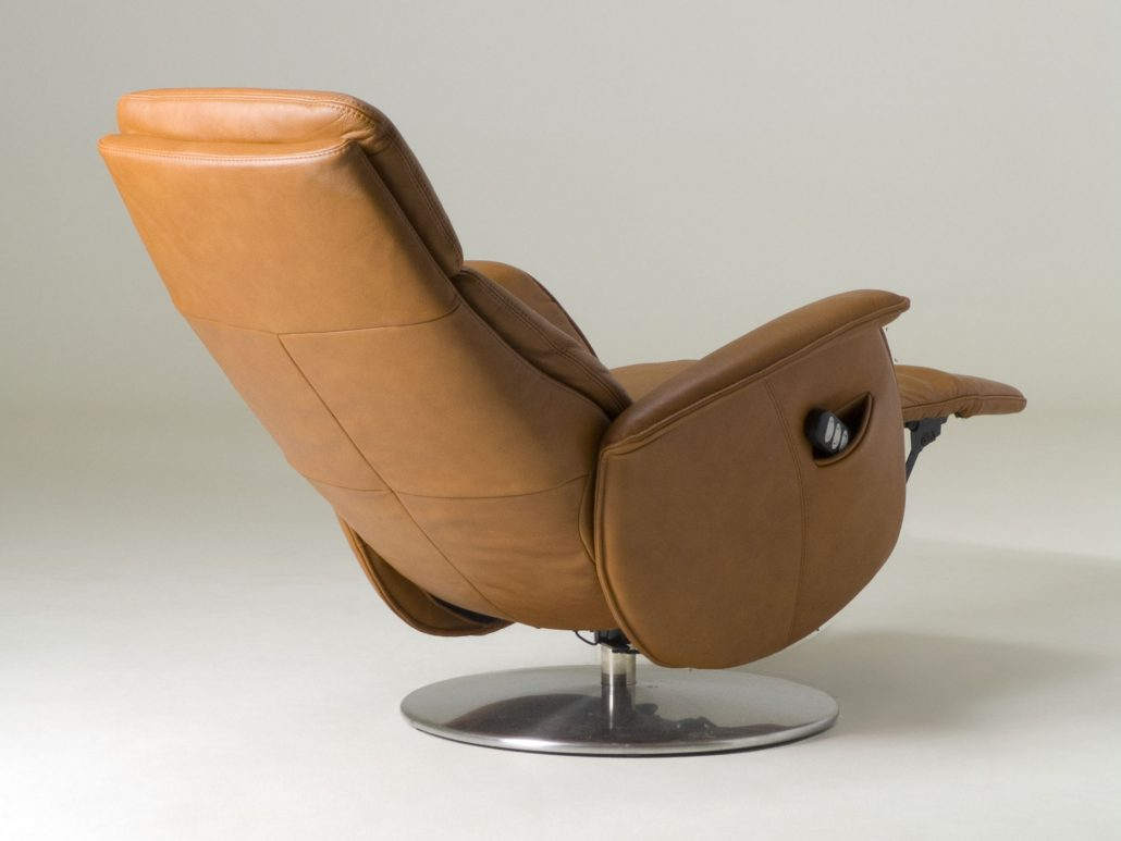 Relax Fauteuils Electrisch.Relax Fauteuil Pioneer Voor Sfeer En Comfort In Uw Woning