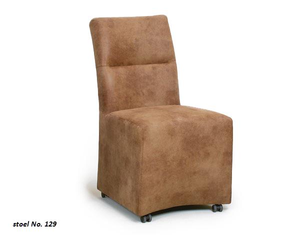 Stoel Op Wieltjes : Stoel op wieltjes nr. 129 voor sfeer en comfort in uw woning!