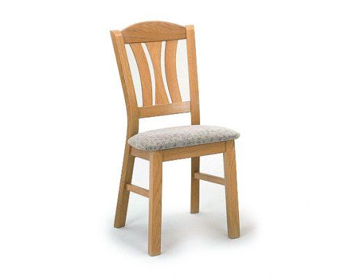 Eiken stoel nr. 52