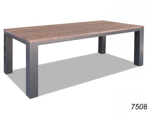 Eetkamer tafel nr.7508