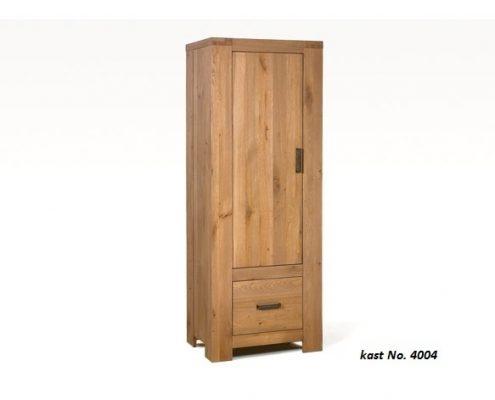 Barkast 1 deurs nr.4004