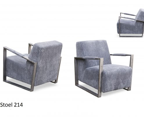 FAUTEUIL 214