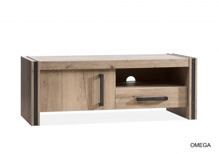 Omega Tv meubel klein