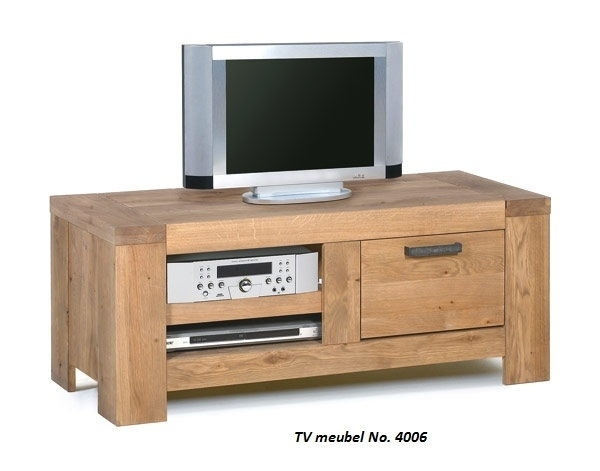 Tv-meubel klein nr. 4006