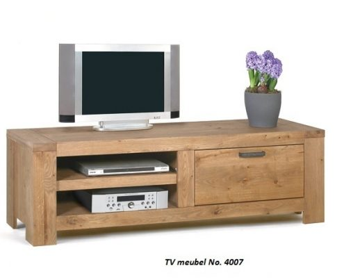 Tv-meubel midden nr. 4007