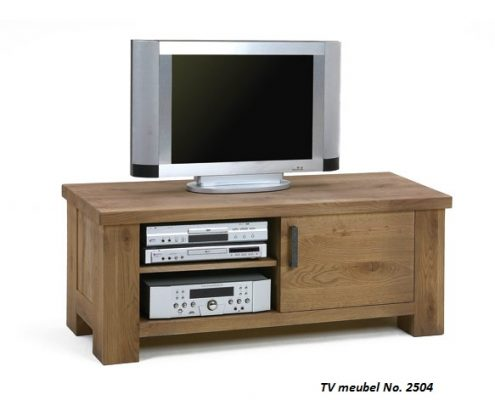Tv meubel nr.2504