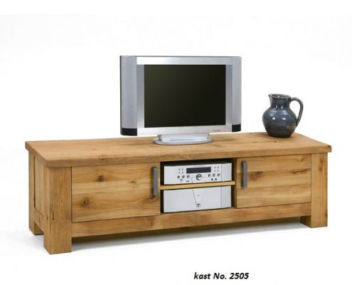 Tv meubel nr.2505