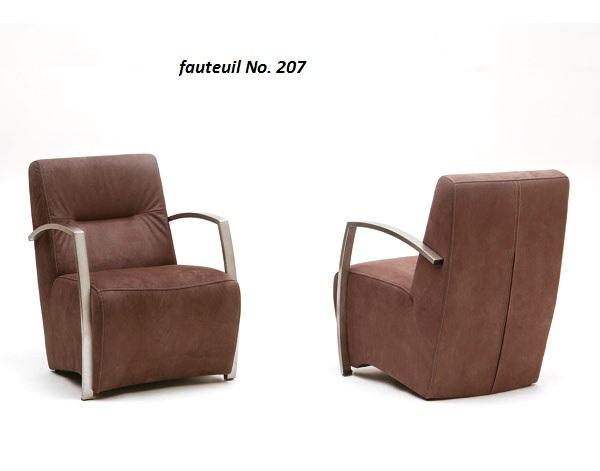 Fauteuil 207
