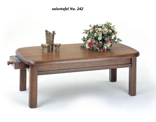 Salontafel nr. 242