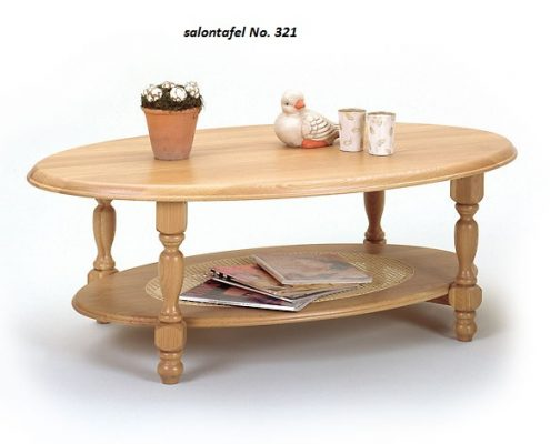 Salontafel nr. 321