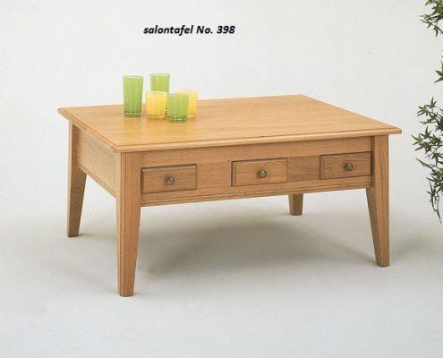 Salontafel nr. 398
