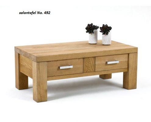 Salontafel nr. 492