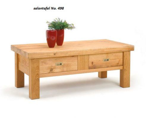Salontafel nr. 498