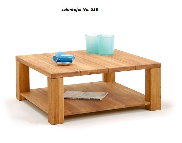 Salontafel nr. 518