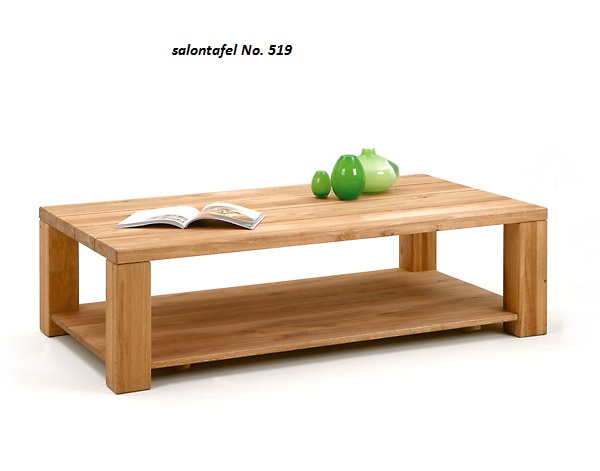 Salontafel nr. 519