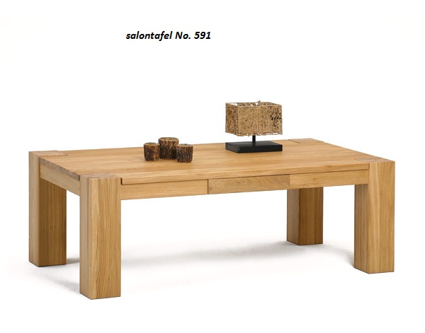 Salontafel nr. 591