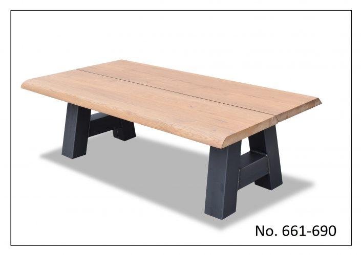 Salontafel nr. 661