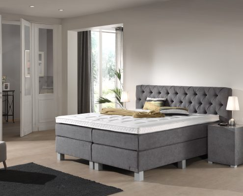 Boxspring puur London
