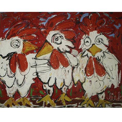 Kippen