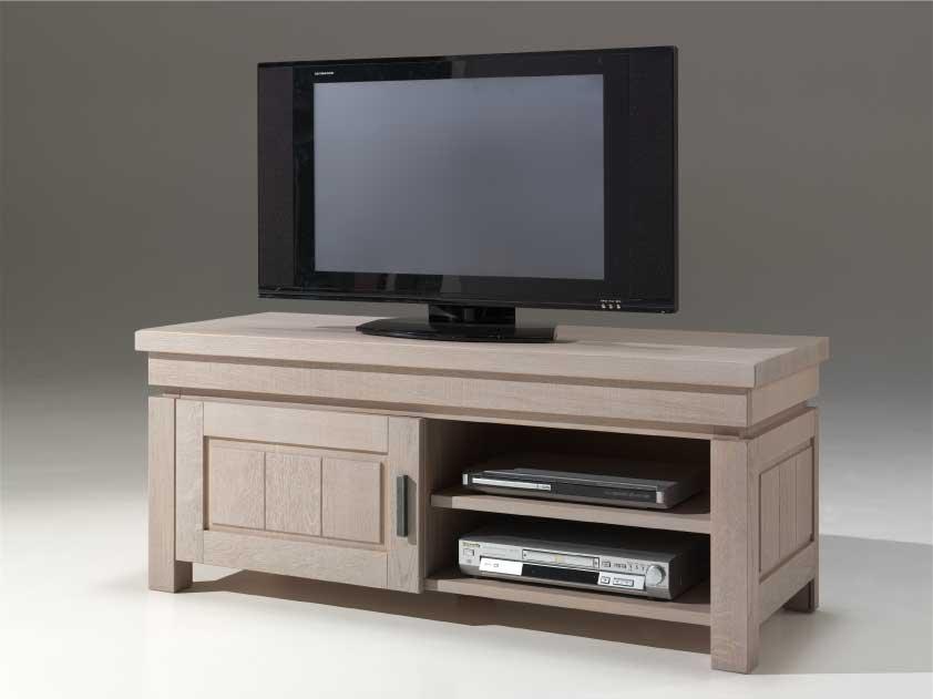 Kaprun tv meubel bradaal wonen for Hifi meubel