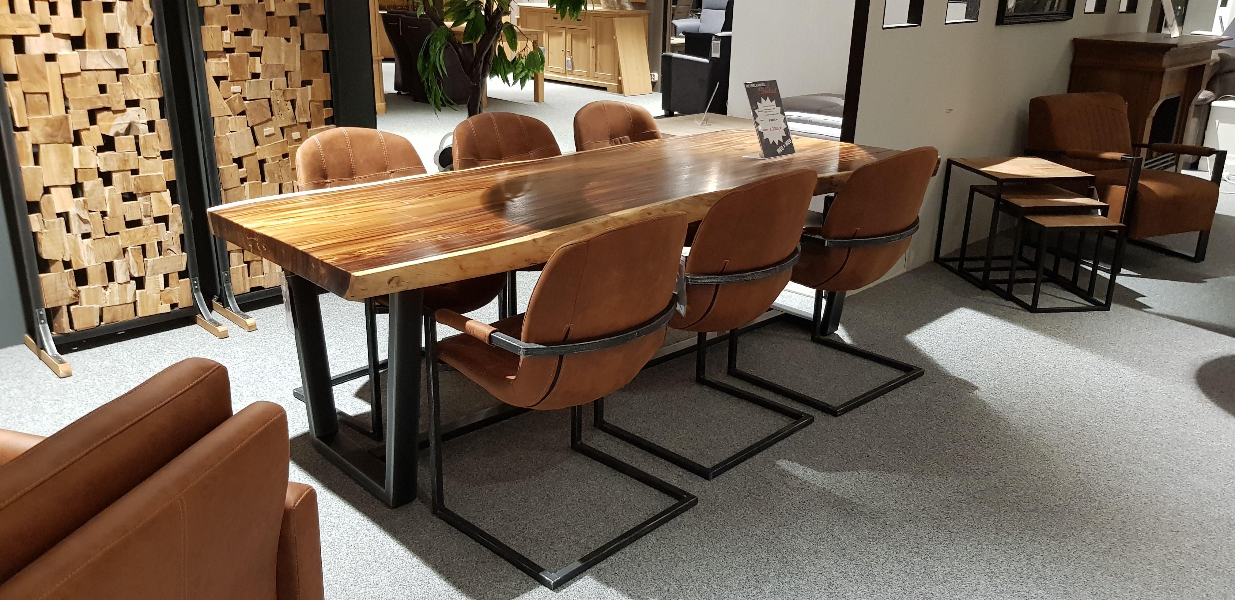 Industriële meubels Asperen